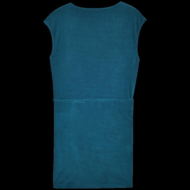 Vilebrequin - Robe courte en Eponge Femme Unie - 2