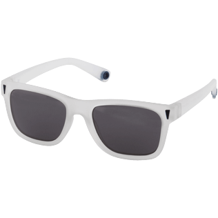 Others Solid - Kids Floaty Sunglasses Solid, White back