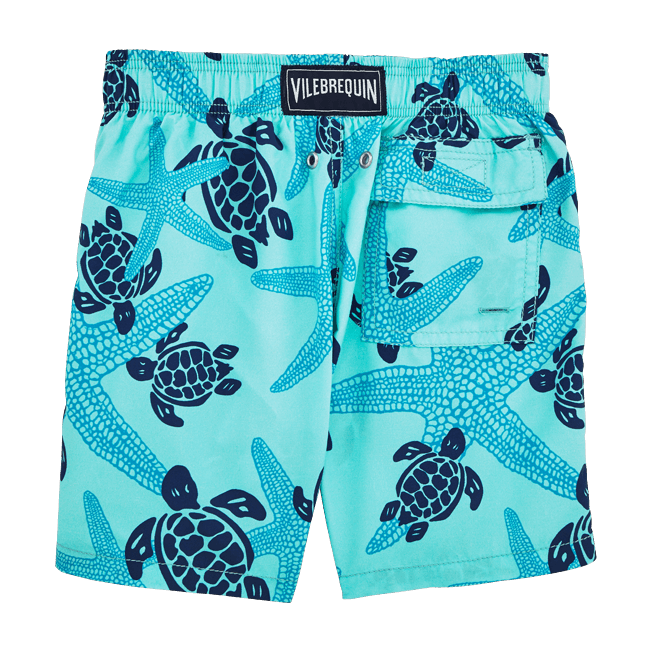 Vilebrequin - Starlettes & Turtles Swim Shorts - 2