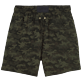 Men Classic / Moorea Printed - Web Exclusive - The Rake - Limited Edition, Khaki back