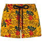 Women Others Printed - Women Swim short Porto Rico, Mango front