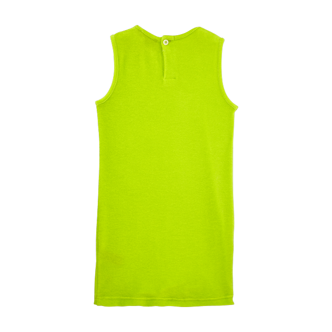 Vilebrequin - Solid Terry Sleeveless dress - 2