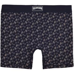 Men 047 Printed - Turtles Boxer, Navy back
