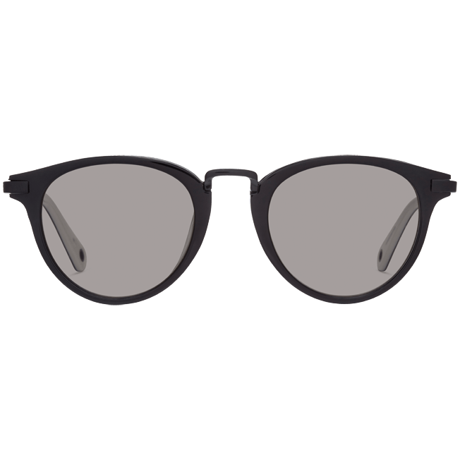 Vilebrequin - Smoke Black Sunglasses - 1