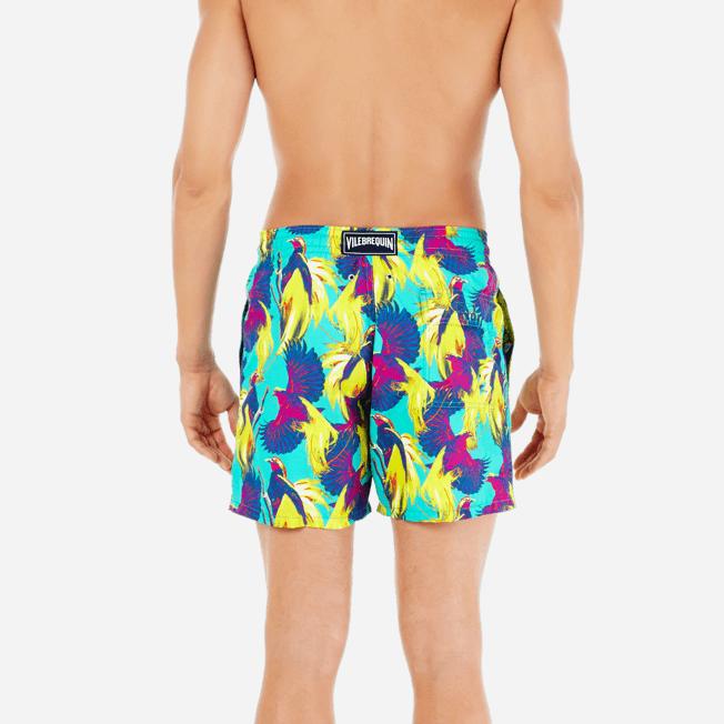 Vilebrequin - Men Swimwear Birds of Paradise - 6