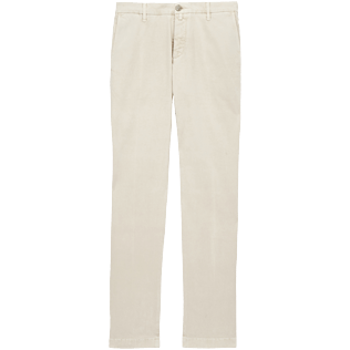 Men Others Solid - Men Slim chino Pants, Sand front