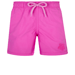 Boys Others Magic - Boys Swim Trunks Tortues Indies Water-reactive, Mumbai front