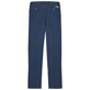 Men Others Solid - Men Chino Pants Ultra-Light, Navy back