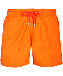 Men Ultra-light classique Solid - Men Swimwear Ultra-light and packable Solid, Safran front