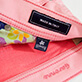 Men Others Solid - Men 5 Pockets Bermuda Shorts Neo Pink, Fluo pink supp3