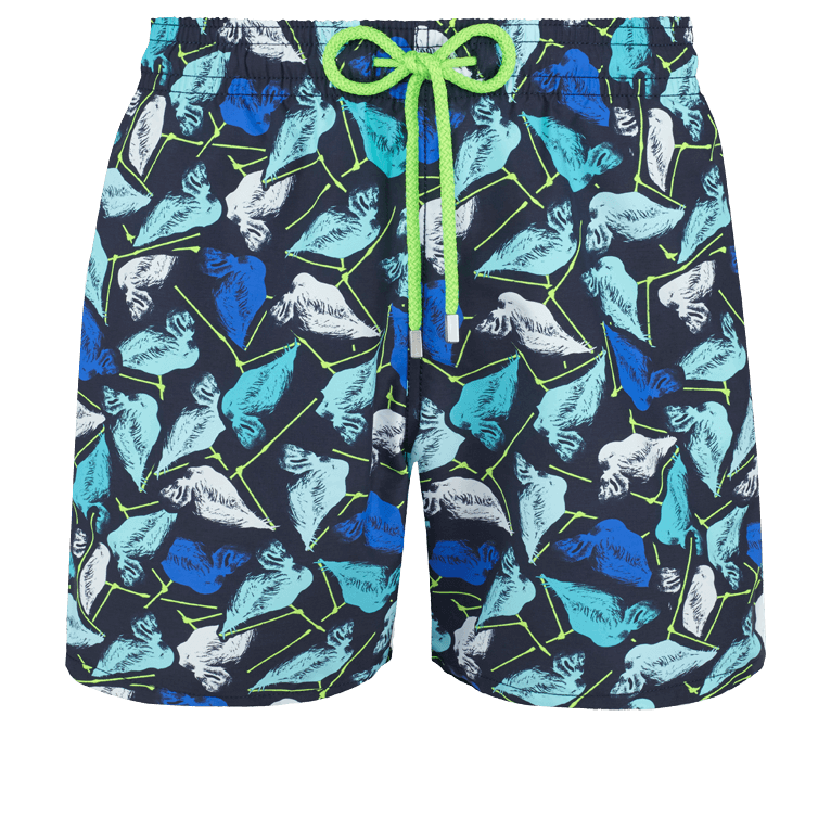 5fbf981f13 Men Swimwear John Cox for Baha Mar - Limited Edition | Vilebrequin Website  | MOOE9B17