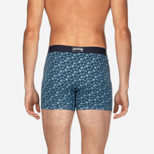 Men Others Printed - Turtles Boxer, Spray supp2