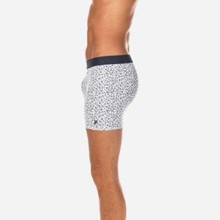 Men Others Printed - Turtles Boxer, White supp3