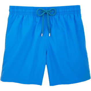 Men Classic / Moorea Solid - Solid Swim shorts, Swimming pool front