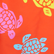 Men Swim Trunks Tortues Multicolores, Medlar swatch