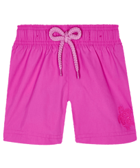 Girls Others Magic - Girls Swim Short Tortues Indies Water-reactive, Mumbai front