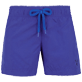Girls Others Magique - Girls Swim Short Crabs, Royal blue front