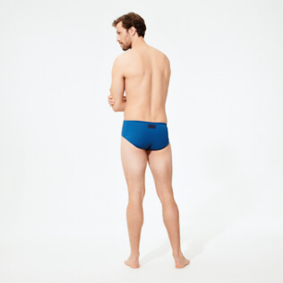 Men Swim brief and Boxer Solid - Men Swim brief Solid, Goa backworn