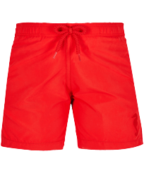 Boys Others Magic - Boys Swim Trunks 1999 Focus Water-reactive, Poppy red front