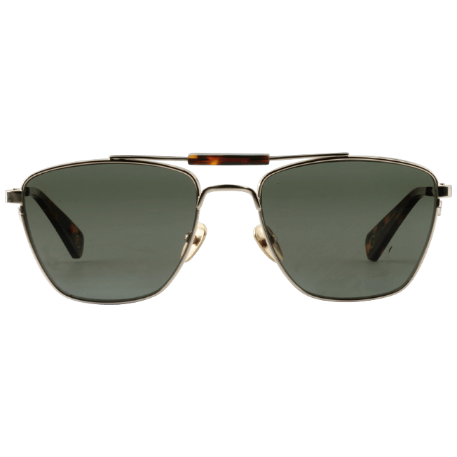 Vilebrequin - Khaki mono polarised Sunglasses - 1