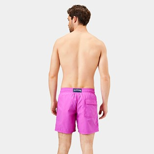 Men Classic Magic - Men Swimwear Tortues Indies Water-reactive, Mumbai backworn
