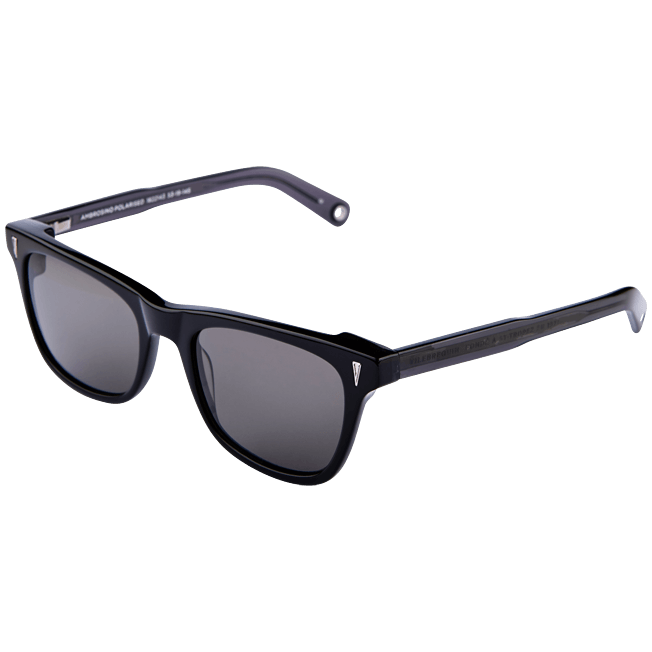 Vilebrequin - Unisex Sunglasses Polarised Smoke - 2