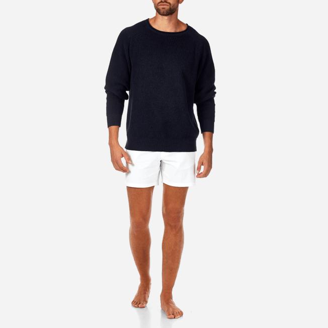 Vilebrequin - Jersey en lino de algodón - 8