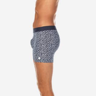 Men Others Printed - Turtles Boxer, Navy supp3