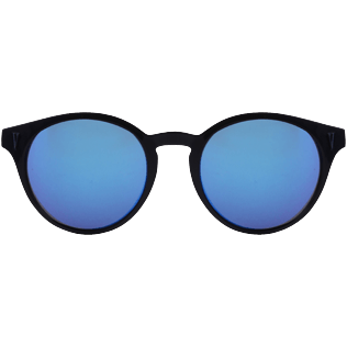 Others Solid - Unisex Floaty Sunglasses Solid, Navy front