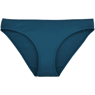 Women Bottoms Solid - Shaping Solid Water Cut bikini bottom, Spray front