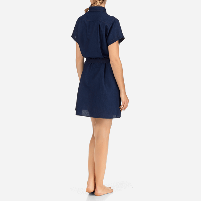 Vilebrequin - Indigo Dress - 6