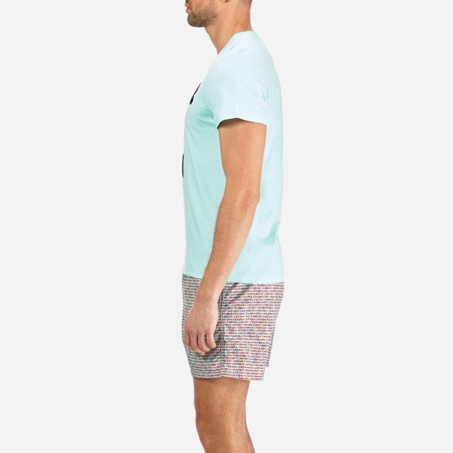 Vilebrequin - T-shirt en Coton Homme Tel père, tel fils - 7