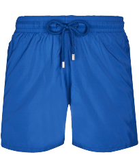 Men Ultra-light classique Solid - Men Swimwear Ultra-light and packable Solid, Batik blue front