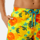 Men Classic Printed - Men swimtrunks Mappemonde Dots - Te Mana o Te Moana, Acacia supp1
