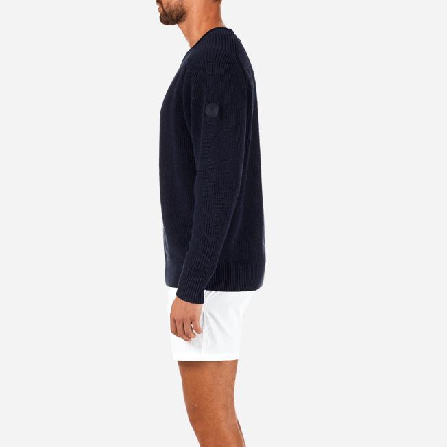 Vilebrequin - Jersey en lino de algodón - 7