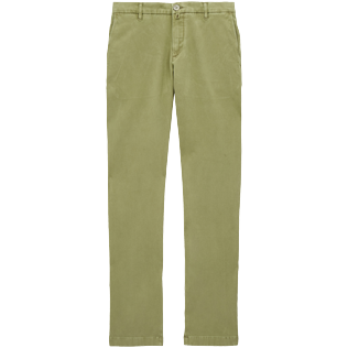 男款 Others 纯色 - Men Chino Pants, Fern front