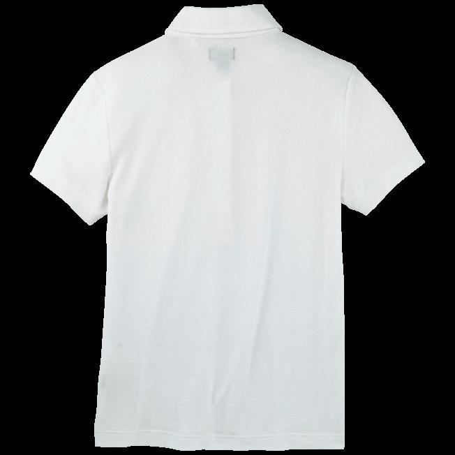 Vilebrequin - Polo éponge uni - 2