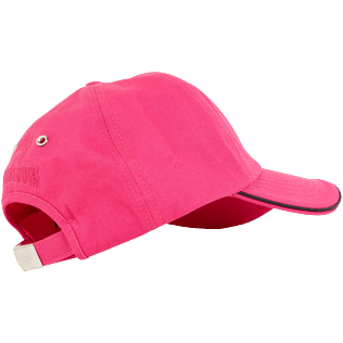 Others Solid - Kids Cap Solid, Gooseberry red back