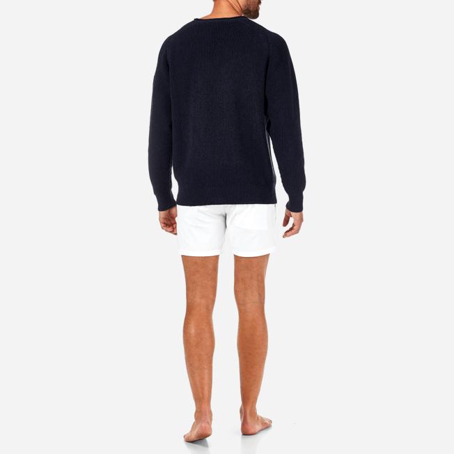 Vilebrequin - Jersey en lino de algodón - 4
