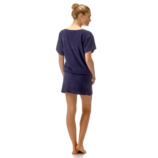 Vilebrequin - Robe t-shirt éponge - 6