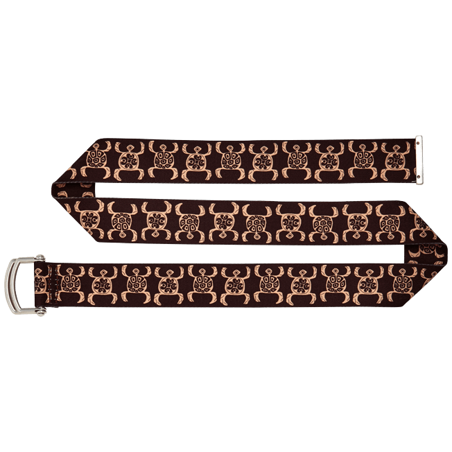 Vilebrequin - Primitive Turtles Belt - 2