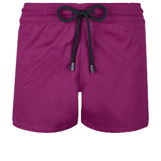 Men Fitted Solid - Men Swim Trunks Short Stretch Solid, Kerala front