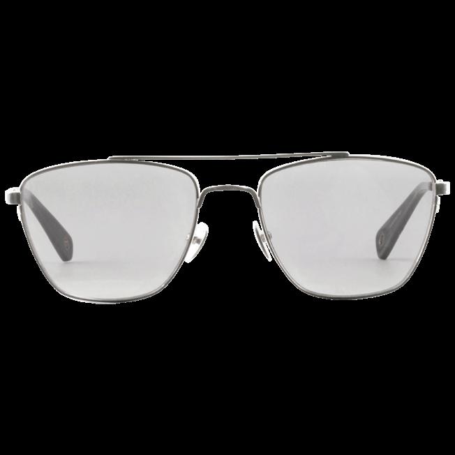 Vilebrequin - Lunettes de soleil argent effet miroir - 1