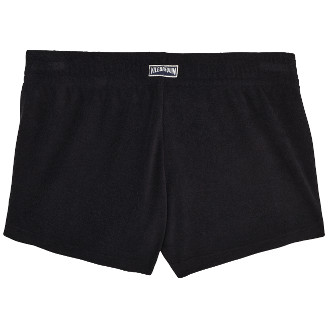 Vilebrequin - Women Terry Cloth Shortie Solid - 2