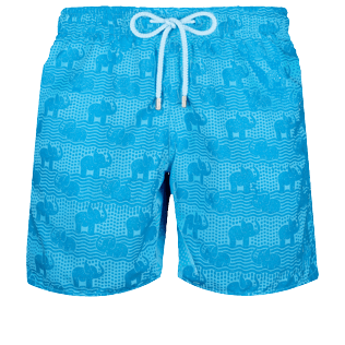 Men Classic Magic - Men Swimwear Elephants Bathroom Water-reactive, Jaipuy supp5