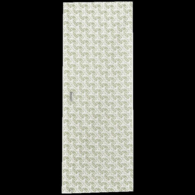 Vilebrequin - Paréo en Voile de Coton Bamboo Song - 1