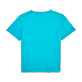 Boys Others Printed - Boys Cotton Jersey T-shirt Solid, Curacao back
