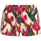 Women Others Printed - Women Shortie Mini Paradise 3D, Nude front