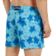 Men Stretch classic Printed - Men Swim Trunks Stretch Tortues Hawaï - Web Exclusive, Celestial supp1
