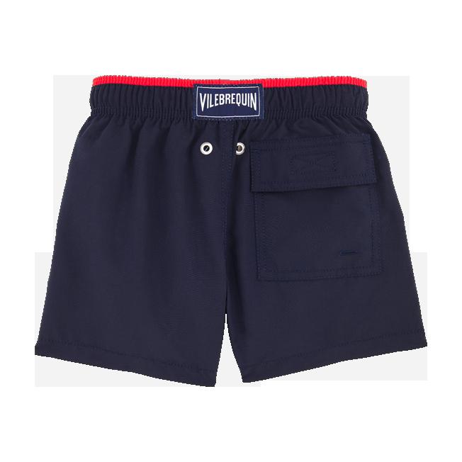 Vilebrequin - Solid Bicolor Swim Shorts - 2